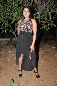 Anjana Deshpande @ Kiraak Movie Audio Launch Stills