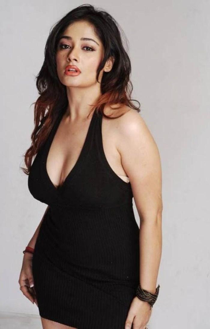 Actress Kiran Rathod Hot