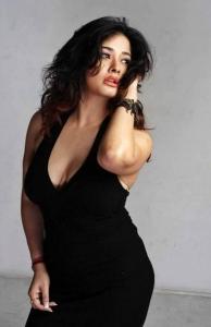 Actress Kiran Rathod Hot Photoshoot Stills