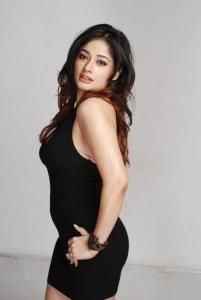 Actress Kiran Rathod Hot Photoshoot Pics