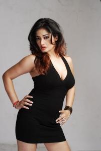 Tamil Heroine Kiran Rathod Hot Photoshoot Pics