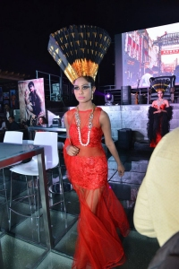 Suchirindia Lion Dr. Y. Kiron's Birthday Celebrations 2016 at Vertigo Pub Photos