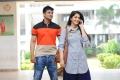 Nikhil Siddharth, Simran Pareenja in Kirrak Party Movie Stills HD