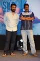 Sudheer Varma, Anil Sunkara @ Kirrak Party Pre Release Function Stills