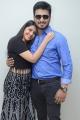 Simran Pareenja, Nikhil @ Kirrak Party Movie Press Meet Images