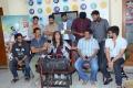 Kirrak Party Success Meet Photos