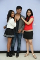 Samyuktha Hegde, Nikhil, Simran Pareenja @ Kirrak Party Teasing Trailer Launch Stills
