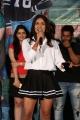 Actress Samyuktha Hegde @ Kirrak Party Teasing Trailer Launch Stills