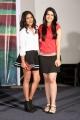 Samyuktha Hegde, Simran Pareenja @ Kirrak Party Teasing Trailer Launch Stills