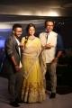 Actress Nadhiya @ Kirtilals Bridal Fashion Show Photos