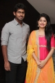 Kathir, Reshmi Menon @ Kirumi Movie Audio Launch Photos