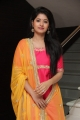 Actress Reshmi Menon @ Kirumi Movie Audio Launch Photos