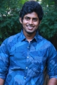 Actor Kathir @ Kirumi Movie Press Meet Photos