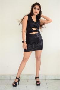 Ekantha Vela Movie Heroine Kislay Stills