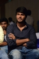 Sandeep Kishan @ Kiss Movie Audio Release Function Stills