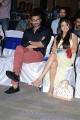 Sumanth, Poonam Kaur @ Kiss Movie Audio Release Function Stills
