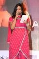 Singer Kousalya @ Kiss Movie Audio Release Function Stills