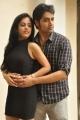 Priya Benerjee, Adavi Sesh at Kiss Movie Title Song Launch Stills