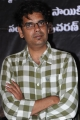 Sai Kiran Adavi at Kiss Movie Trailer Launch Photos