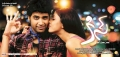 Adivi Sesh, Priya Banerjee in Kiss Telugu Movie Wallpapers