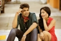 Adivi Sesh, Priya Banerjee in Kiss Telugu Movie Stills