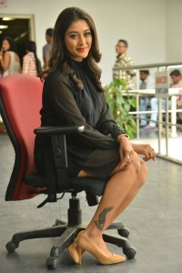 Pooja Jhaveri @ Kitty Party Logo Launch Stills