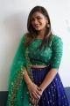 Telugu Actress Kiya Reddy Photos @ Balamitra Press Meet