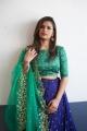 Actress Kiya Reddy Photos @ BalaMitra Movie Press Meet