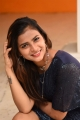 Actress Kiya Reddy Photos @ Mr Lonely Movie Song Launch