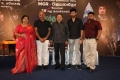 Kutty Padmini, Arulmoorthy, Ishari K Ganesh, Varun, Ashwin @ Kizhakku Africavil Raju Movie Press Meet Stills
