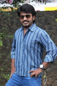 Actor Subhash at Kizhakku Chandu Kadhavu En 108 Audio Launch Stills