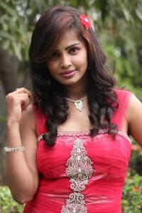 Actress Haasika at Kizhakku Chandu Kadhavu En 108 Audio Launch Stills
