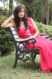 Actress Hasika at Kizhakku Chandu Kadhavu En 108 Audio Launch Stills