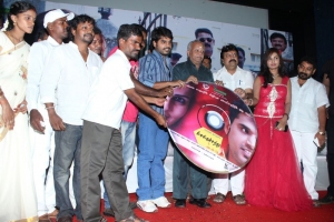 Kizhakku Chandu Kadhavu En 108 Movie Audio Launch Stills