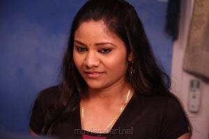 Actress Ashika in Kizhakku Chandu Kadhavu En 108 Movie Stills