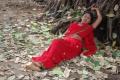 Actress Keerthi Hot in Kizhaku Sivakayilae Movie Stills