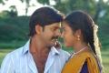 Arun, Sindhu in Kizhaku Sivakayilae Tamil Movie Stills