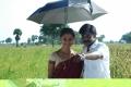 Arun, Sindhu in Kizhaku Sivakayilae Movie Stills