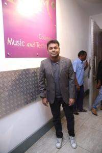 AR Rahman @ KM Music Conservatory Annual Event 2016 Photos