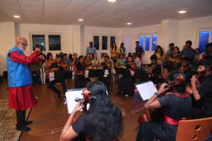 KM Music Conservatory Annual Event 2016 Photos