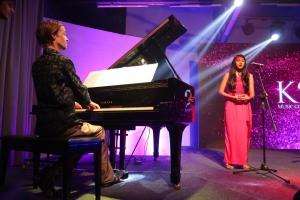 Sunshine Mirchi Music Hall Inauguration Photos