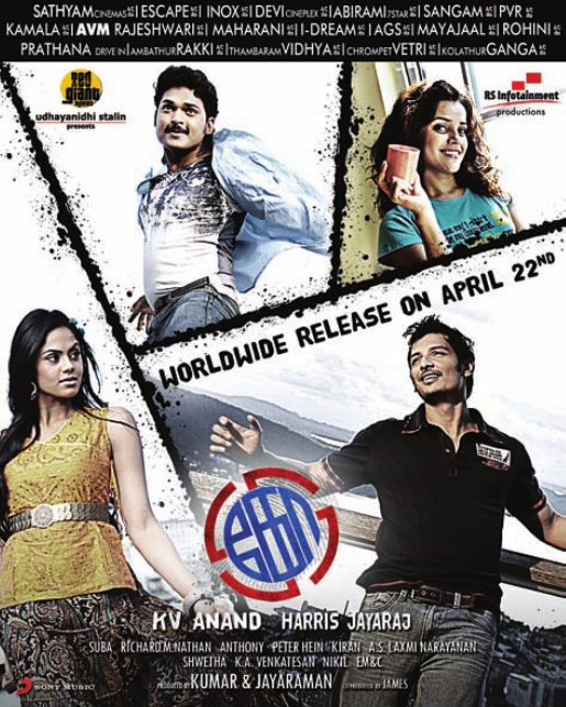Ko Movie Release Posters Wallpapers