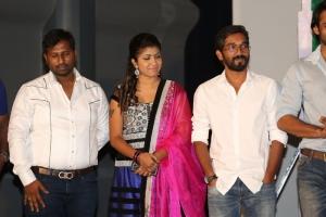 Geethanjali Thasya @ Kobbari Matta Movie Teaser Launch Stills