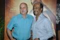 Anupam Kher, Rajinikanth @ Kochadaiiyaan Hindi Trailer Launch Stills