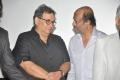 Subhash Ghai @ Kochadaiiyaan Hindi Trailer Launch Stills