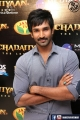 Actor Aadhi @ Kochadaiyaan Audio Launch Stills