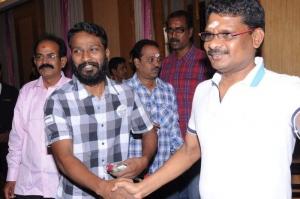 Kodai Vidumurai Tamil Movie Launch Stills