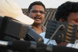 Kodai Vidumurai Movie Director Kathir Stills