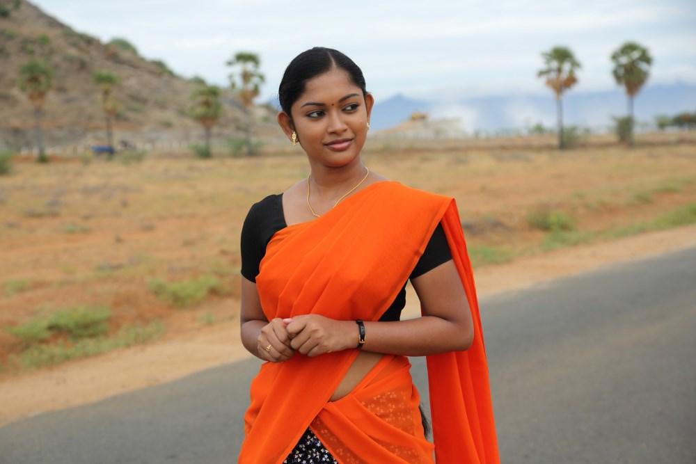 Actress Sri Priyanka in Kodaimazhai Tamil Movie Stills