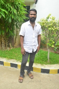 Vetrimaaran @ Kodi Movie Press Meet Stills